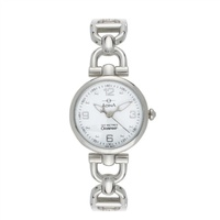 Adina Ladies Oceaneer White Watch image