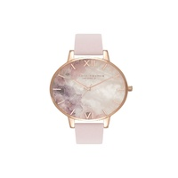 Olivia Burton Semi Precious Blossom Ladies Watch image