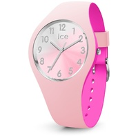 ICE Duo Chic Pink Silicone Watch image
