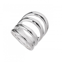 Najo Sterling Silver Havisham Ring image