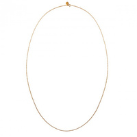 Najo Gold Plated Rainforest Necklace image
