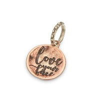 Palas Love Your Face Charm image