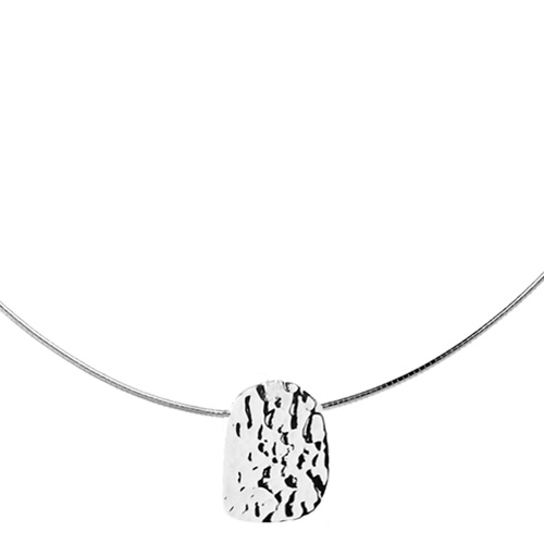 Najo Sterling Silver Avery Necklace